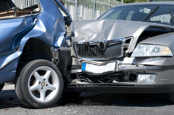 Unfall Autoversicherung