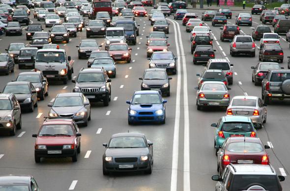 Regionalklassen Autoversicherung