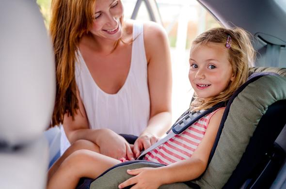 Maxi Cosi - Kindersitz